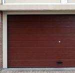 Condoor sectionaal deuren va 950,--